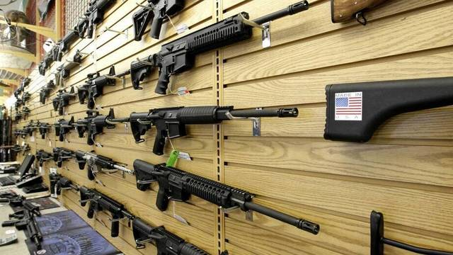 As gun law debates rage, most agree 'you cannot legislate evil'