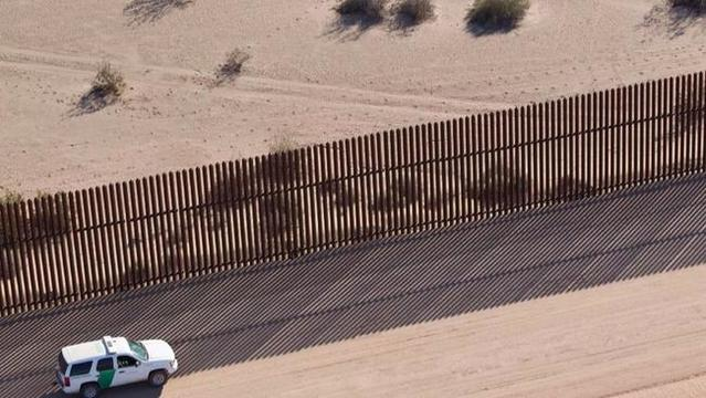 Disciplinary and performance problems plague Border Patrol