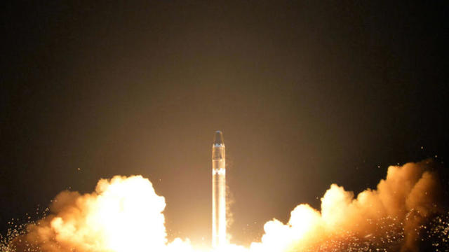 US intelligence failed to foresee North Korea's nuclear strides