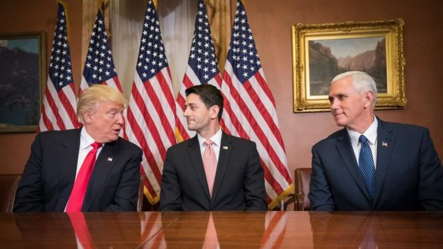 Republicans take another swing at Obamacare