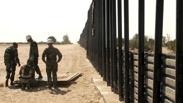 I Ran U.S. Border Patrol—And I Support Trump's Call to Deploy the National Guard