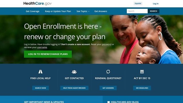 Trump's New Obamacare Rules Give States More Power. Will They Take It?