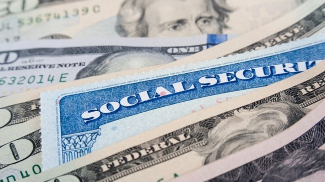 2 Stocks to Supplement Your Social Security Income