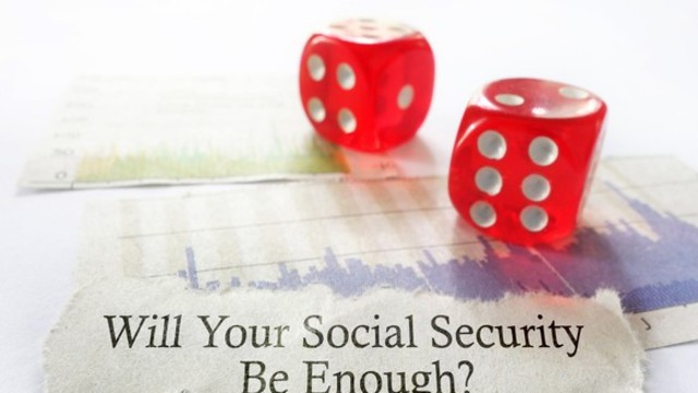 Social Security Could Go Bankrupt if This Happens