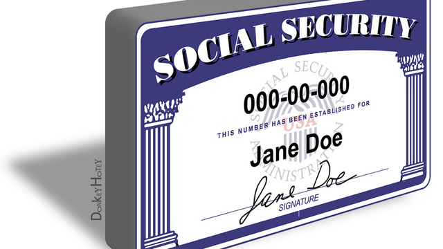 Working Americans' Expected Reliance on Social Security Is Tied for a 15-Year High