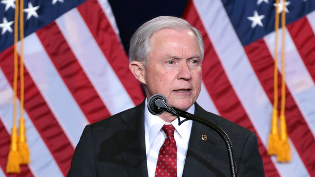 Evangelicals Push Back On Sessions' Use Of Bible Passage To Defend Immigration Policy