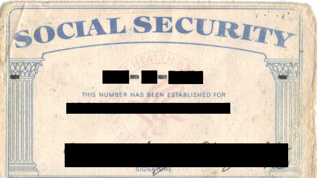 A Glimpse of What Social Security May Look Like in 2035