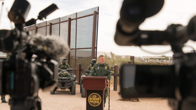 Working with Mexico is the key to strong American border security