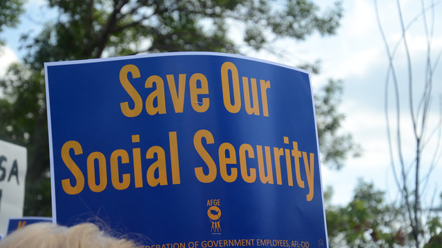 4 Ways to Score Higher Social Security Benefits