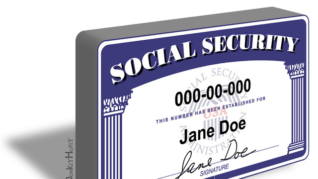 From Worst to First: The Average Social Security Benefit by State