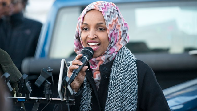 Ilhan Omar DID marry her brother reveals Somali community leader