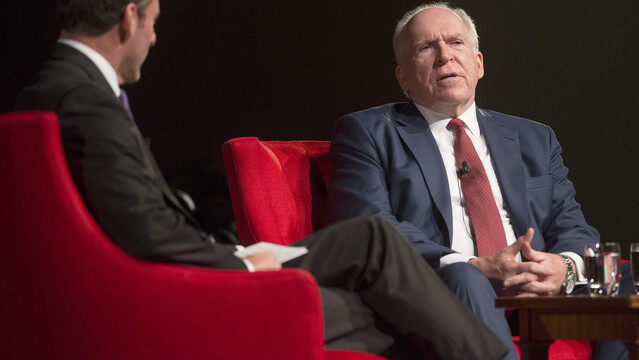 """Brennan Pushes Latest Deep State Leak to NY Times – Accuses Trump of """"Abetting a Russian Covert Operation"""" to Win 2020 Election"""