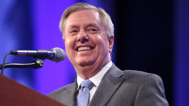 Lindsey Graham's new bill would end the internet as we know it