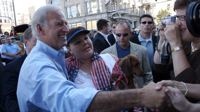 Poll: 20% of Democrats 'think Biden has dementia,' 38% among all voters