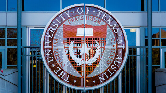 UT Dean Leaving University Because Students Are Allowed to Carry Guns for Self-Defense