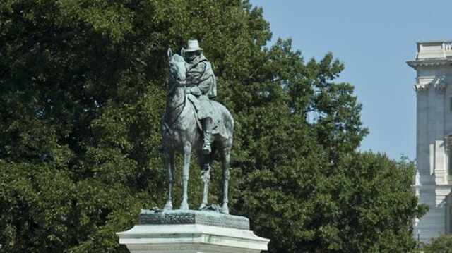 Nearly 20% Of U.S. Schools Named After Confederates Are Rebranding