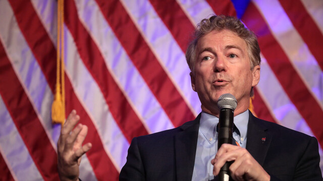 Rand Paul says Gov. Cuomo should be impeached for botched COVID response: He made it 'hugely worse'