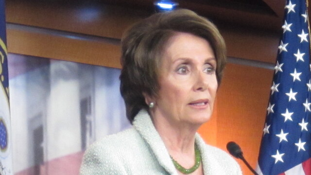Laurence Tribe: Nancy Pelosi becomes president if election isn't decided by Jan. 20