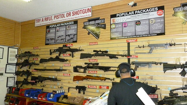 Report: Nearly 5 Million First-Time Gun Buyers in 2020