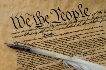 Today is Constitution Day!