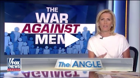 The War on Men | We the People Convention ...