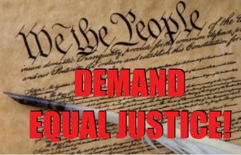 Forget Impeachment! Focus on Equal Justice!