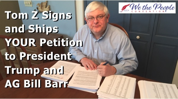 Sign the Petition Now!