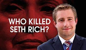 Seth Rich Refuses to Stay Buried