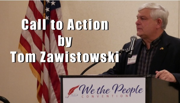 Tom Z Call to Action 5-27-2020 | We the People Convention ...