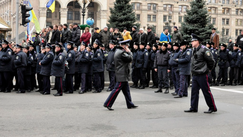 Ukraine Says Russia Will Soon Have Over 120,000 Troops on Its Borders