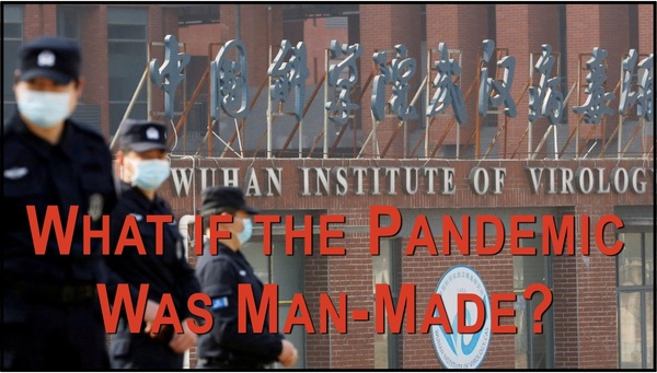 Will those responsible for China Wuhan Virus be Held Accountable?